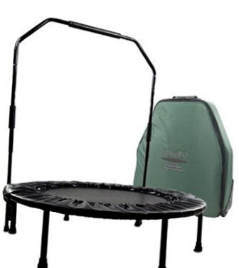 Cellerciser Rebounder and Cover